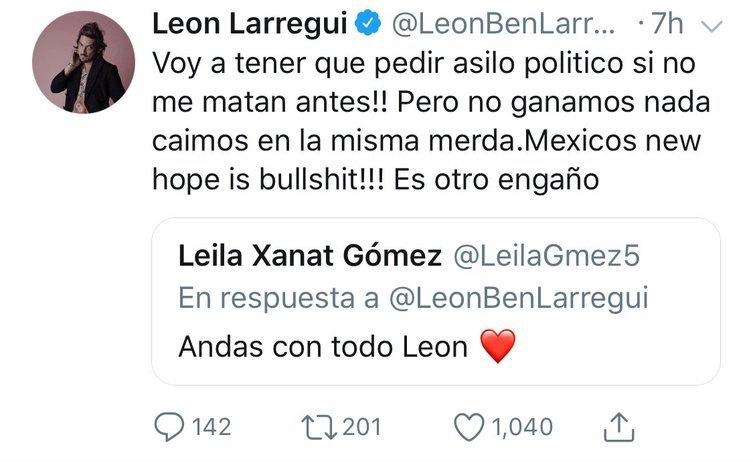 twit leon larregui 1