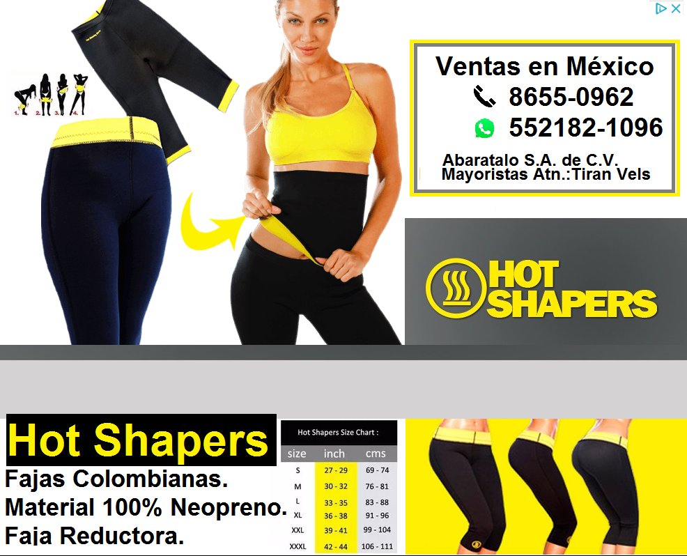 hot-shapers