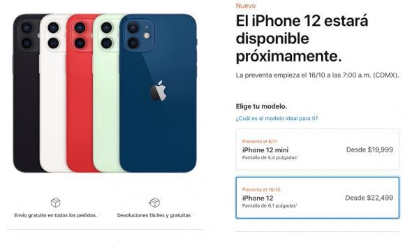 precio-iphone-12